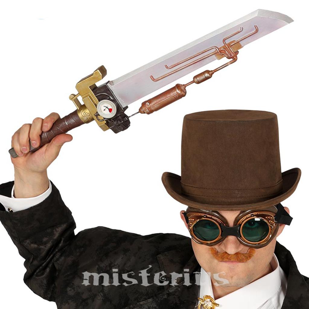 Espada Streampunk 61 cm