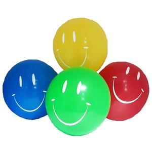 Balões Látex Smile, 10 unid.