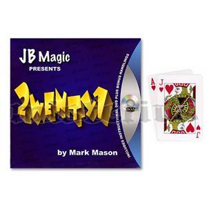2wenty1 Mark Mason