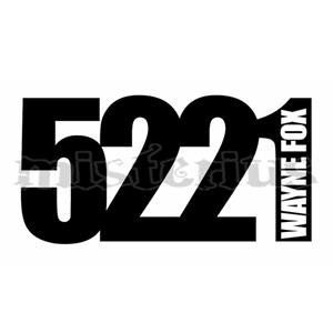5221 - Waine Fox