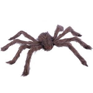 Aranha Falsa Peluda, 75 cm