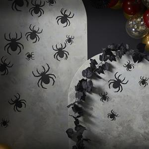 Aranhas Decorativas para Parede, 30 unid.