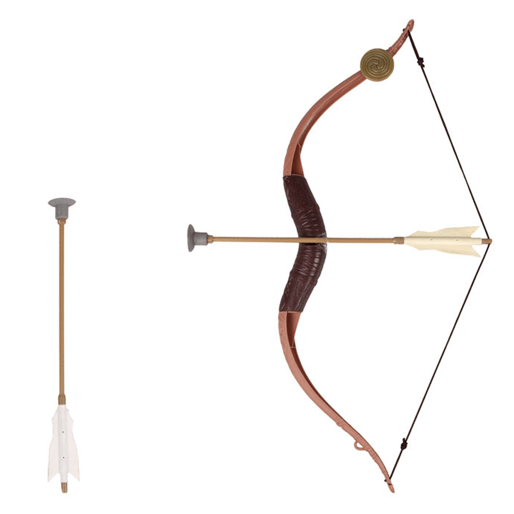 Arco e Flecha 57 Cm