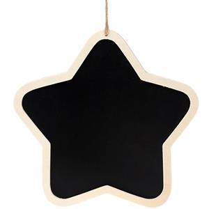Ardósia Estrela de Natal