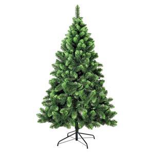 Árvore de Natal Mixed Furry, 1,50 mt