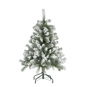 Árvore de Natal Nevado 1,20 Cm