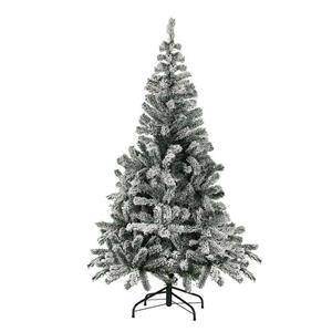 Árvore de Natal com Neve Artificial, 1,50 mt