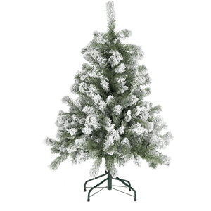 Árvore de Natal Nevado 1,8m