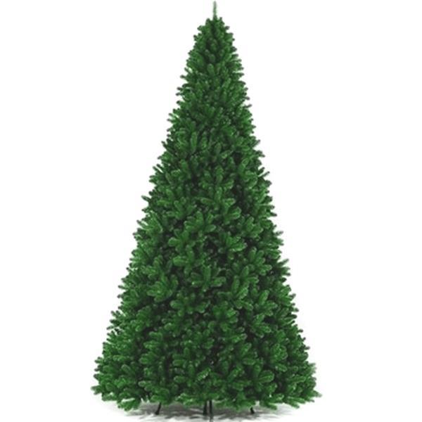Árvore de Natal Cónica, 4,00 mt