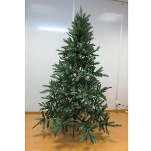 Árvore Natal Nórdica, 2,10 mt
