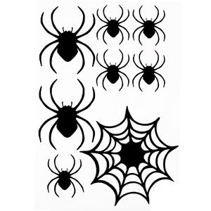 Autocolantes Aranhas
