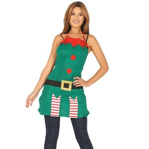 Avental Elfo
