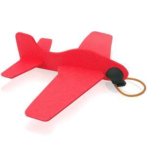 Avião Vermelho Para Montar