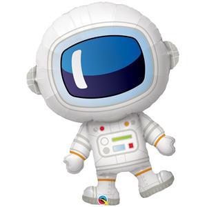 Balão Astronauta SuperShape, 94 cm