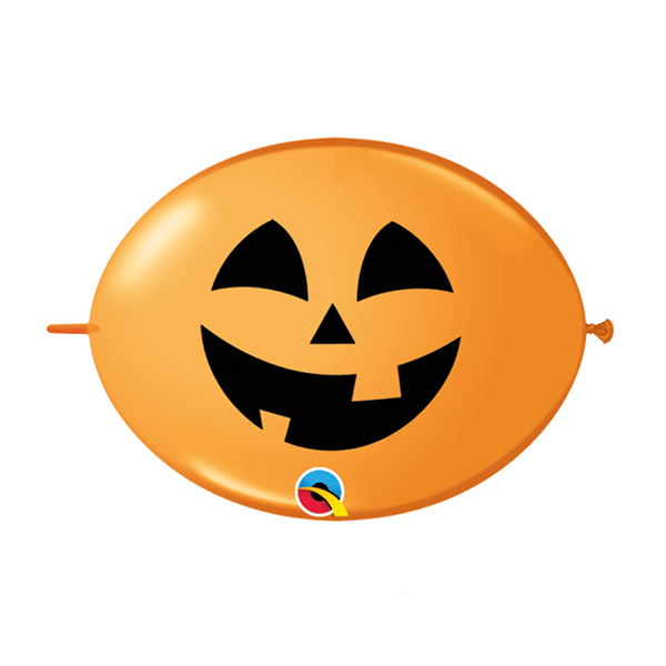 Balão Banner Halloween