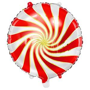 Balão Candy Natal, 35 cm