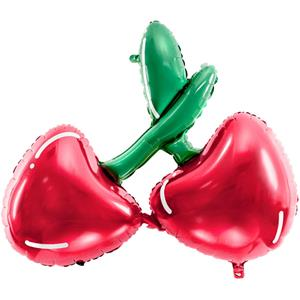 Balão Cereja Foil, 73 cm