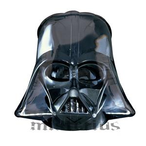 Balão Darth Vader Super Shape, 63cm