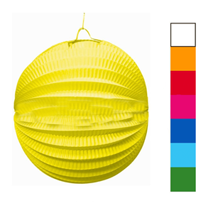 Balão de Papel, 25 cm