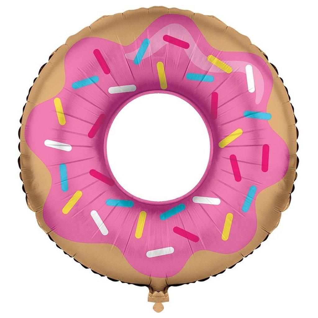 Balão Donuts Foil, 76 cm