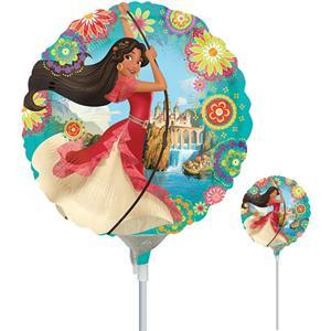 Balão Elena de Avalor Foil, 43 cm