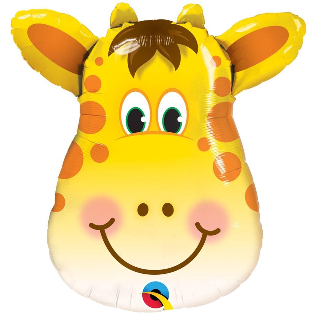 Balao Foil Girafa