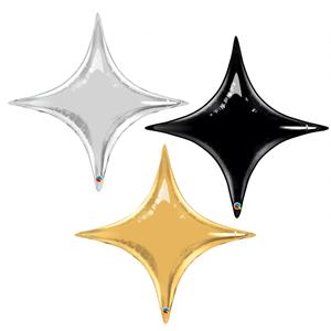 Balão Foil Startpoint