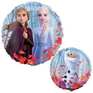 Balão Frozen II Foil, 43 cm
