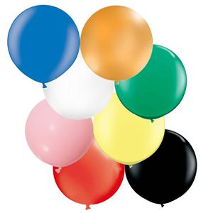 Balão Gigante de Látex, 90 cm