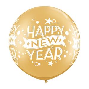 Balão Gigante Happy New Year
