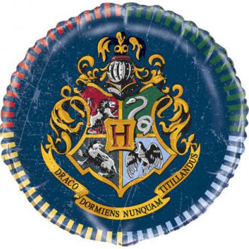 Balão Harry Potter Foil, 45 cm