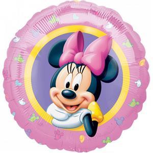 Balão Minnie Foil, 43 cm