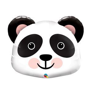 Balão Panda Amoroso, 35 cm