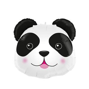 Balão Panda Foil, 78 cm