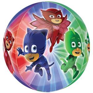 Balão PJ Masks Orbz