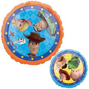 Balão Toy Story Foil, 43 cm