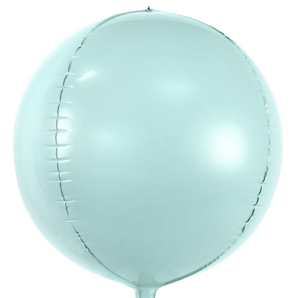 Balão Verde Menta Orbz
