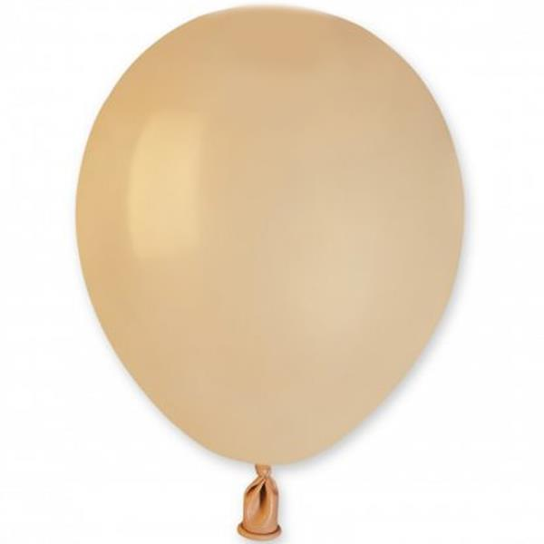Balões Blush Látex, 100 unid.