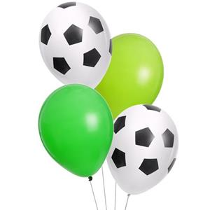 Balões Festa Futebol, 8 unid.