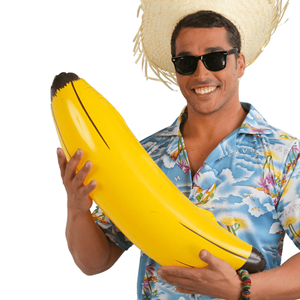 Banana Insuflável 73cm
