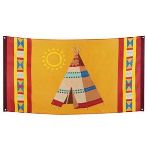 Bandeira Índio 150x90cm