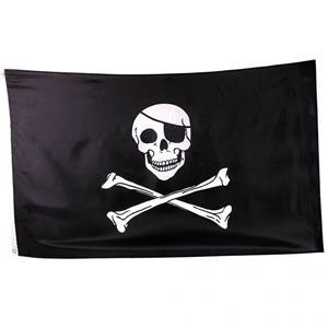 Bandeira Pirata 150x90cm