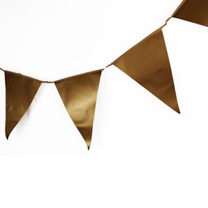 Bandeirola Dourada 3mt