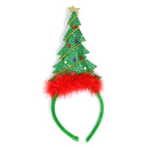 Bandolete Árvore de Natal