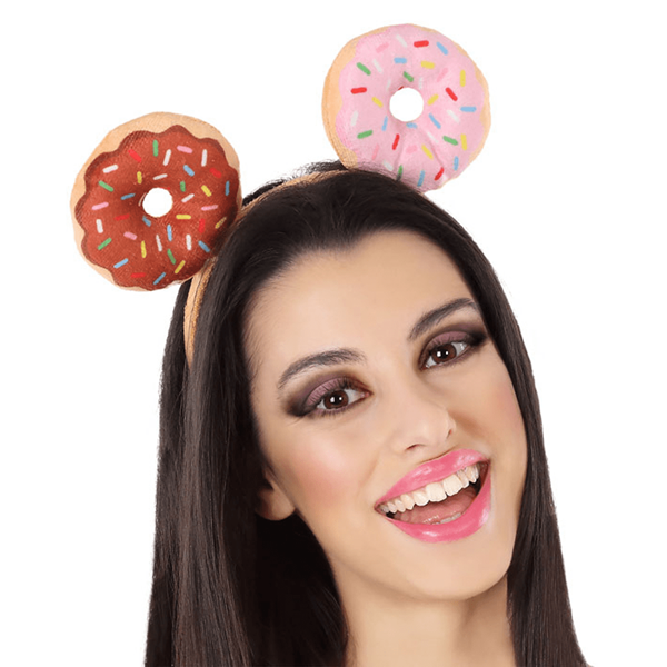 Bandolete Donuts
