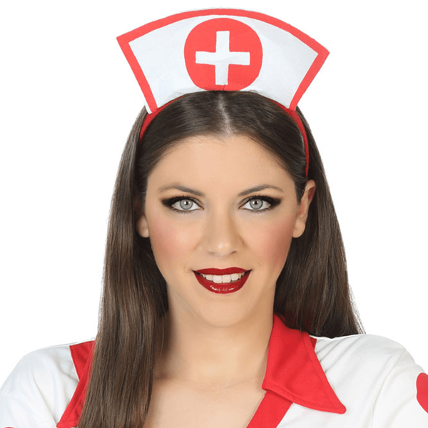 Bandolete Enfermeira