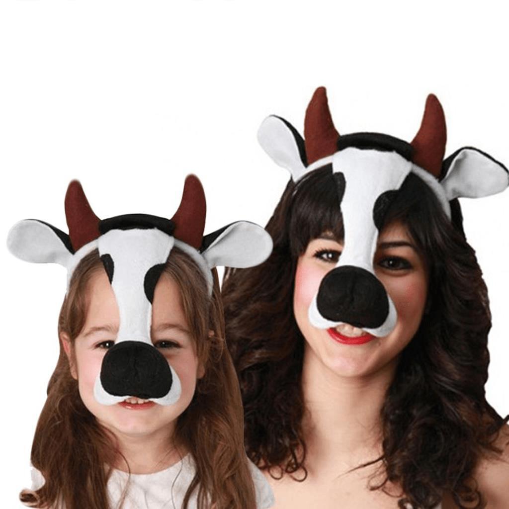 Bandolete Focinho Vaca