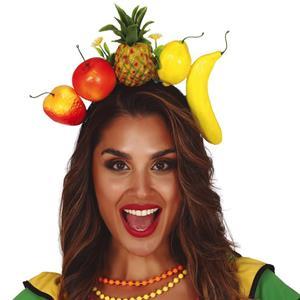Bandolete Frutas Cármen Miranda, Adulto
