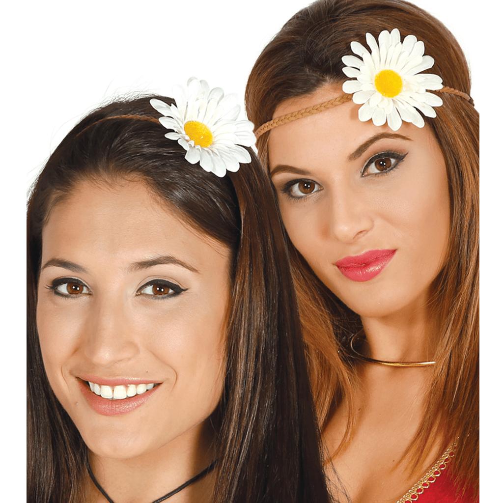 Bandolete Hippie Flor