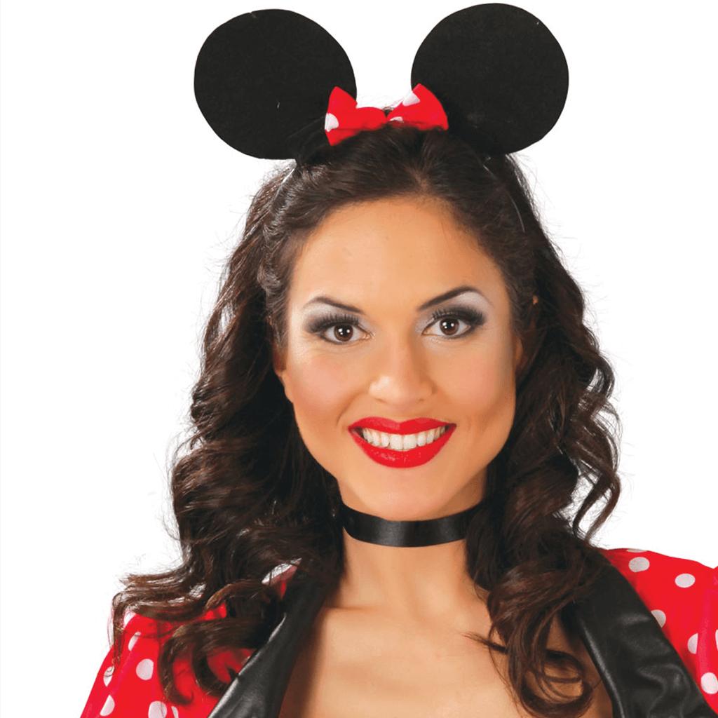 Bandolete Minnie